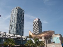 Torre Mapfre - Wikipedia