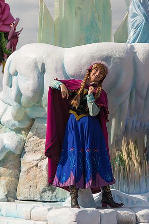 La Reine Des Neiges Le Renouveau (reprise) : reine, neiges, renouveau, (reprise), (Disney), Wikiwand