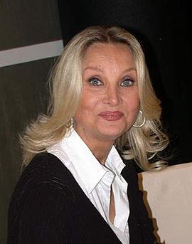 Barbara Bouchet  Wikipedia