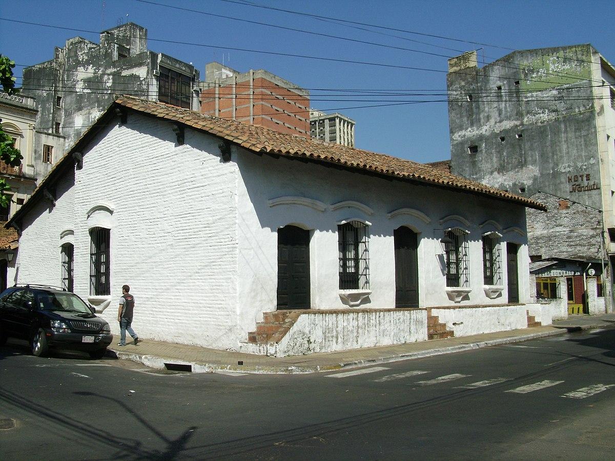 Casa de la Independencia Museum  Wikipedia