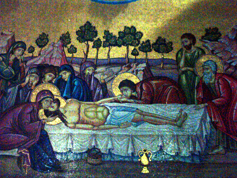 File:Christ after death,photo Jerusalam.JPG