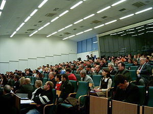 Cracow University of Economics - Lecture Room ...