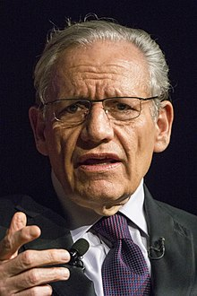 Image result for bob woodward