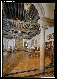 Concerto in Eflat Dumbarton Oaks  Wikipedia