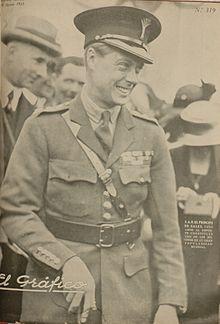 Eduardo VIII del Reino Unido  Wikipedia la enciclopedia