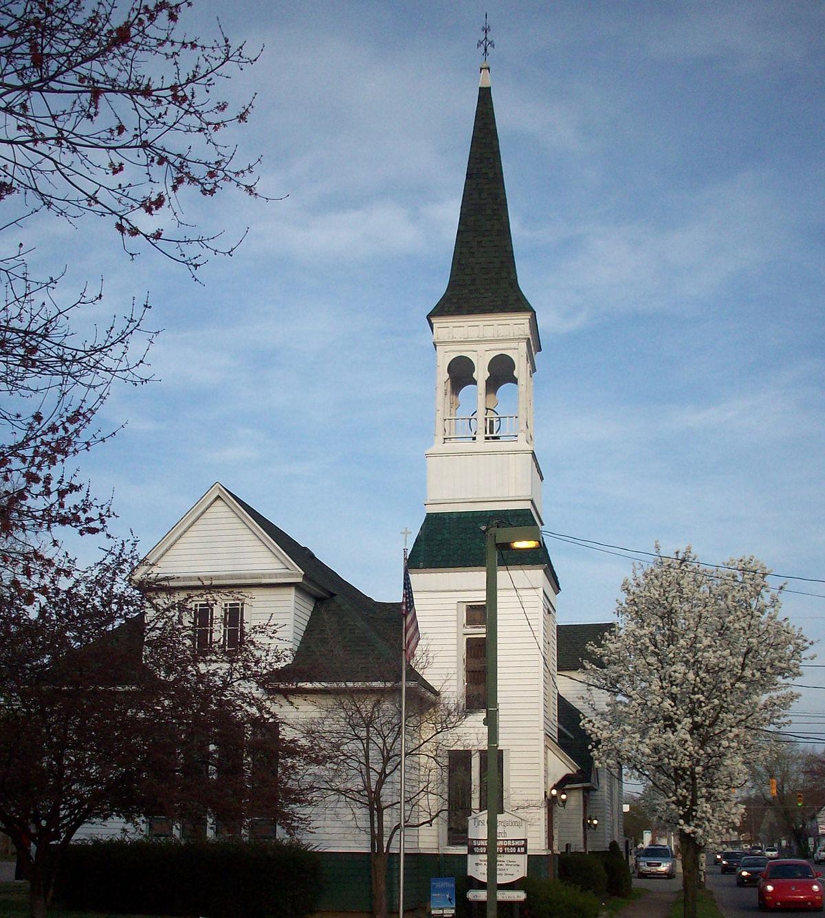 National Association Of Congregational Christian Churches