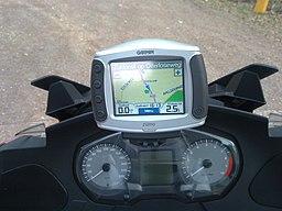Best Motorcycle GPS