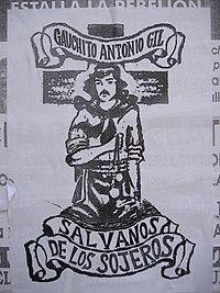 Gauchito Gil  Wikipdia a enciclopdia livre