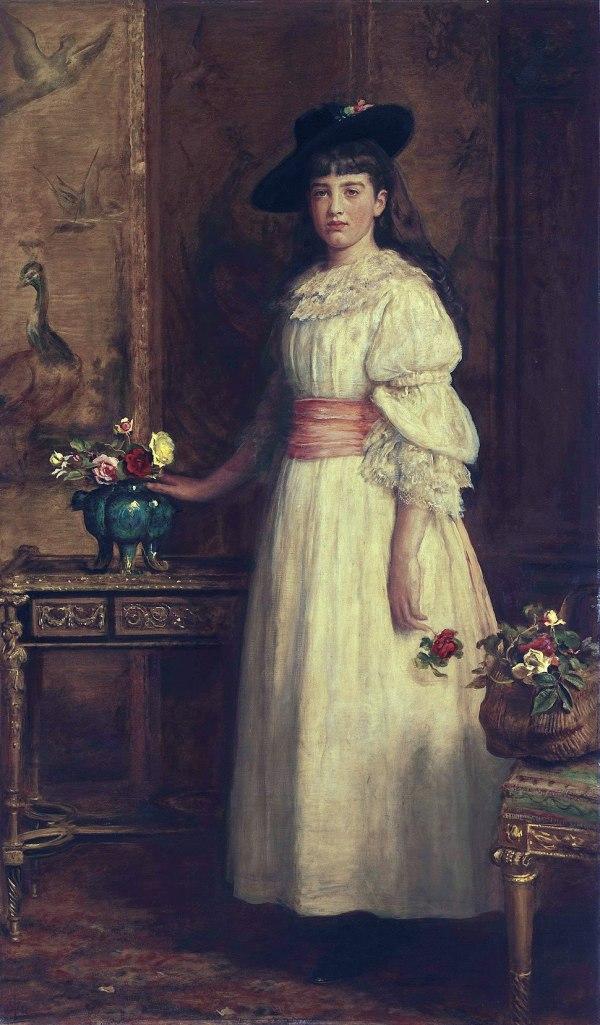 Gertrude Vanderbilt Whitney - Howling Pixel
