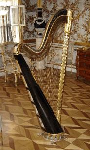 Harfa  Wikipedie
