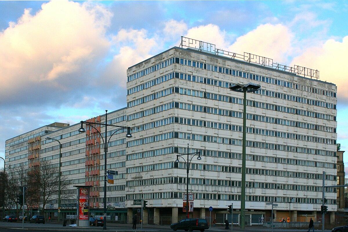 Haus Der Statistik  Wikipedia