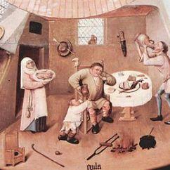 Farmers Sinks For Kitchen Rv Sink 中世纪饮食 维基百科 自由的百科全书 农民沉入厨房
