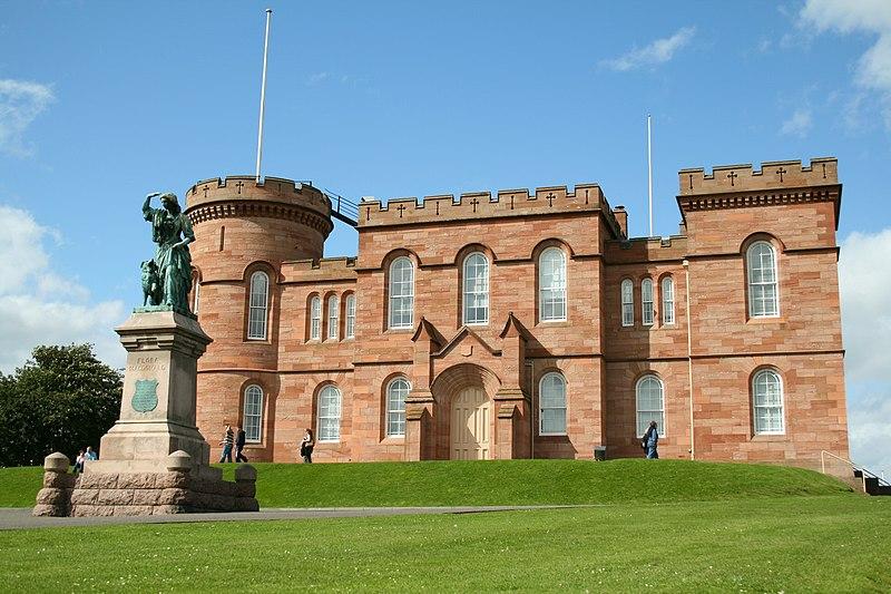 File:Inverness Castle 2.jpg