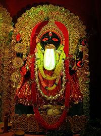 Maa Tara Wallpaper Hd Calcutta Wikivoyage Guida Turistica Di Viaggio
