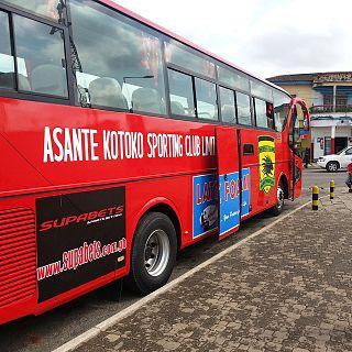 Asante Kotoko SC  Wikipedia