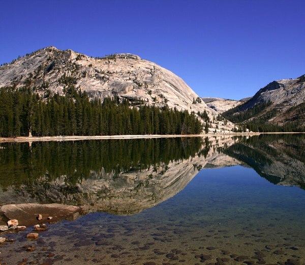 Yosemite Nationalpark Wikipedia