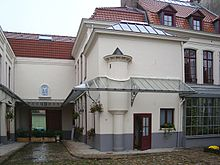 Maison natale de Charles de Gaulle  Wikipdia