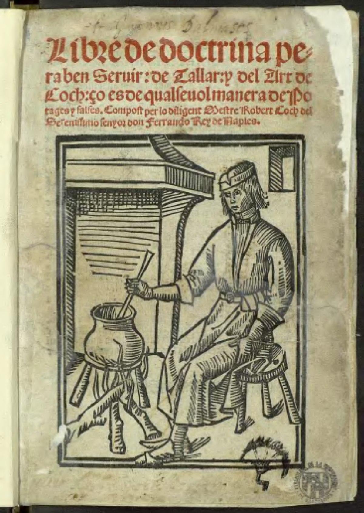 Llibre de Coch  Wikipedia la enciclopedia libre