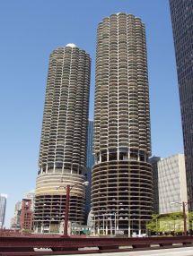 Marina City - Simple English Wikipedia Free Encyclopedia