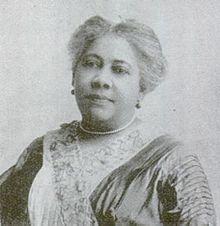 Mary Burnett Talbert  Wikipedia