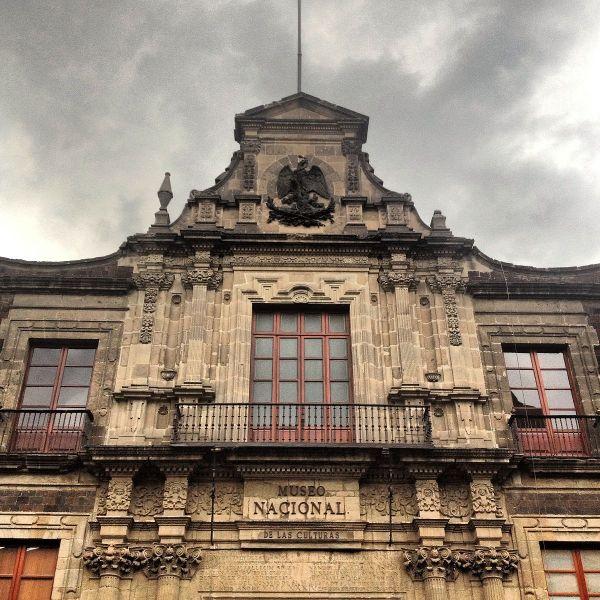 Museo Nacional De Las Culturas - Wikipedia La