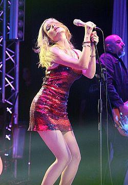 Nicole cantante chilena  Wikipedia la enciclopedia libre