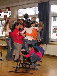 Musical chairs  Wikipedia