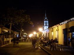 Santa Tecla El Salvador  Wikipedia la enciclopedia libre