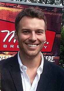 Peter Mooney  Wikipdia