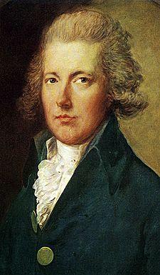 ο William Pitt προειδοποιεί για τη διαρκή επανάσταση (1793)
