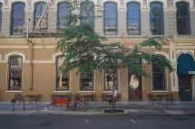 Old Town Pizza Portland Oregon