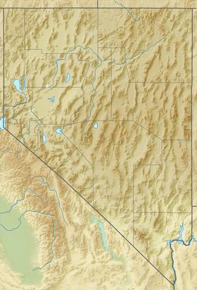 Ou Se Trouve La Zone 51 : trouve, Vegas, Wikipédia
