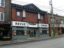 Revue Cinema - Wikipedia