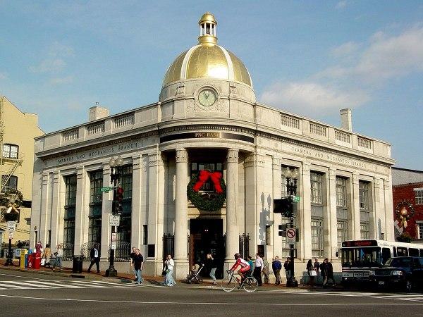 Georgetown Washington . - Wikipedia