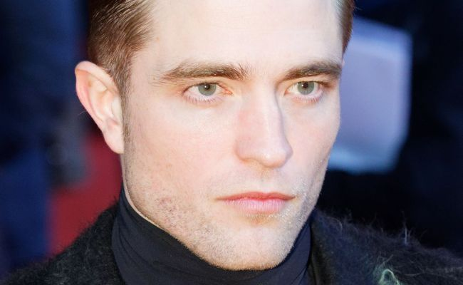 Robert Pattinson Wikipedia