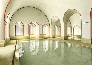 Thermes Romains Wikipdia