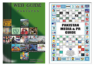 English: Web Guide to Pakistan and Pakistan Me...