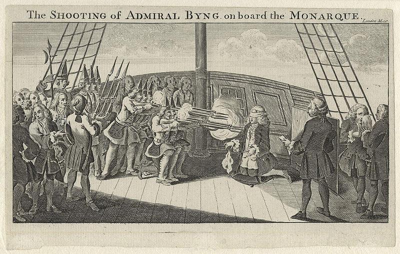 File:The Shooting of Admiral Byng' (John Byng) from NPG.jpg