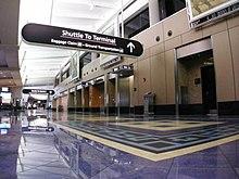Aeropuerto Internacional De Tampa Wikipedia La