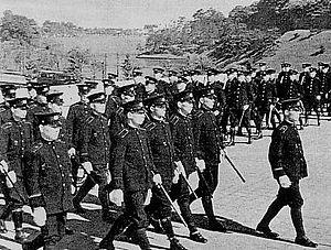 特別警備隊 (警視庁) - Wikipedia