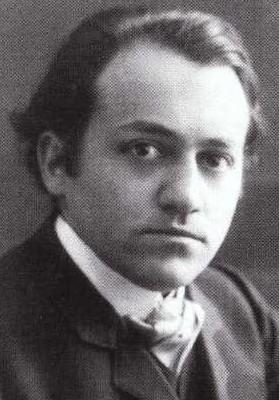 Ernest Bloch  Wikipedia