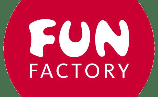 Datei Fun Factory Logo Png Wikipedia
