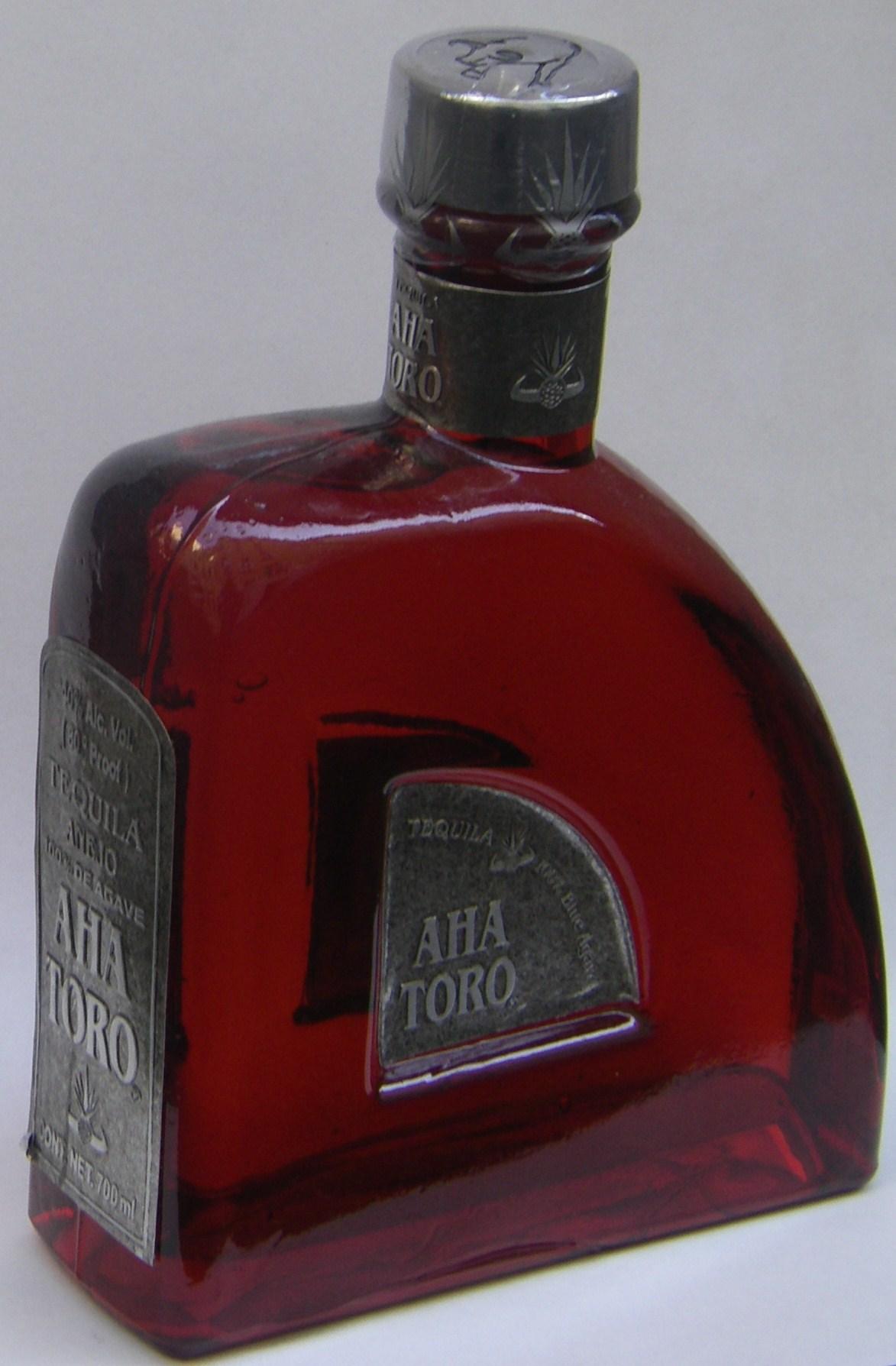 Tequila Aha Toro Wikipedia