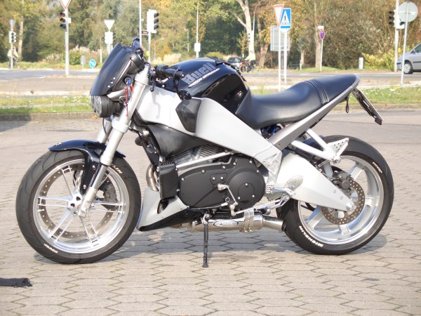 Buell Lightning Xb9s Wikipedia - Year of Clean Water