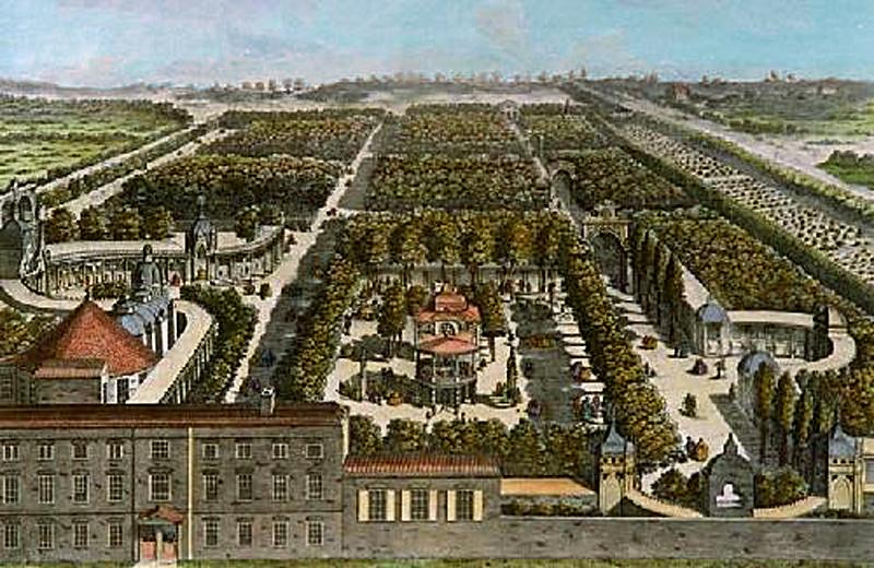 Datei:Vauxhall Gardens Samuel Wale 1751.jpg
