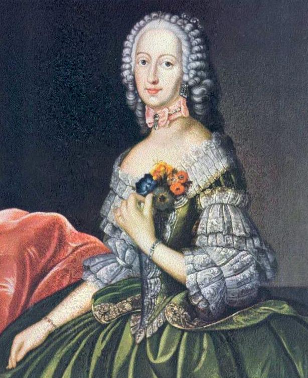 Philippine Charlotte von Preuen  Wikipedia