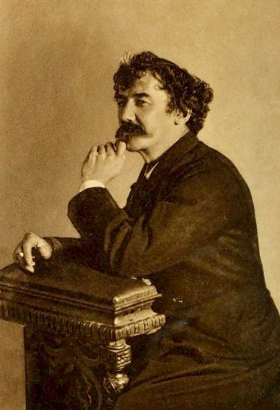 James McNeill Whistler  Wikipedia