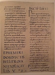Codex Aesinas