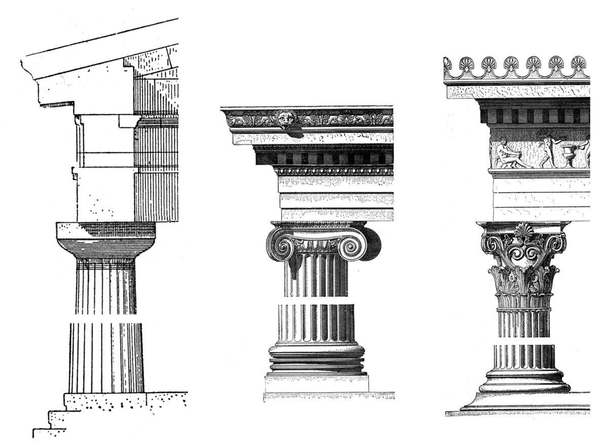 Säulenordnung