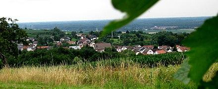 Winden (Sinzheim) – Wikipedia